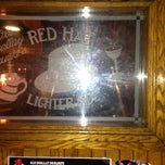 Photo taken at The Red Hat by Anthony on 3/6/2013
