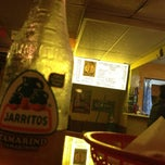 Photo taken at Taquería Azteca by Amy on 5/15/2014