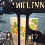 Photo taken at Seven Mile Inn by Shayne T. on 6/19/2013