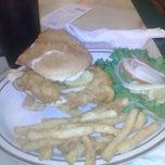 Photo taken at Fiona's Family Restaurant by John S. on 5/31/2013