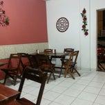 Photo taken at Casa do Caldo by Roberto W. on 3/9/2013