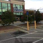 Photo taken at Kroger by Jessica P. on 1/13/2013