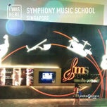 Photo taken at Symphony Music School @ Causeway Point by Kyle ك. on 9/28/2013