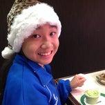 Photo taken at Genki Sushi by ann n. on 12/24/2014