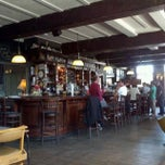 Photo taken at Catford Bridge Tavern by Mark T. on 5/26/2013