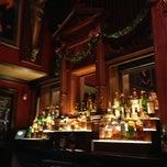 Photo taken at Rí Rá Irish Pub by David A. on 12/29/2012