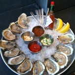 Photo taken at Ryleigh's Oyster by Greg H. on 1/3/2013