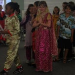Photo taken at John Cooper School by Kristen G. on 3/26/2013