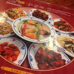 Photo taken at Restoran 3A Yong Tau Foo & Cheong Fun by maurice jan a. on 7/10/2013