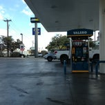Photo taken at Valero - 1604 and Stone Oak by BigBoy S. on 2/2/2013