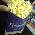 Photo taken at Cineflix Cinemas by Rick S. on 2/17/2013