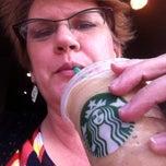 Photo taken at Starbucks by Karen S. on 10/13/2013