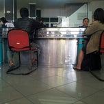 Photo taken at Nusantara Sakti (AHASS 1049) by El L. on 9/10/2013