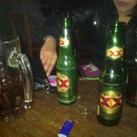 Photo taken at Ummagumma Pub by Oscar C. on 1/5/2013