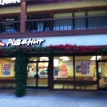 Photo taken at Pizza Hut by Seth S. on 5/12/2013