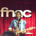 Photo taken at FNAC by Cédo on 10/27/2011