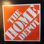 Photo taken at The Home Depot by Brenda E. on 1/6/2013