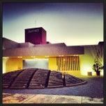 Photo taken at Dallas Marriott Solana by Sean M. on 12/11/2012