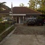 Photo taken at Kantor SPTNW II BOGOR by Undang H. on 1/31/2013