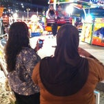 Photo taken at Malacca Fun Fair by El H. on 3/2/2013