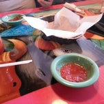 Photo taken at Don Tequilas by Mike W. on 1/7/2013