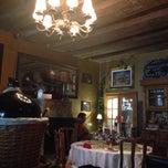 Photo taken at In Vino Veritas by Kristel R. on 6/30/2014