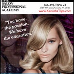 Photo taken at Salon Professional Academy by Kristina B. on 2/10/2014