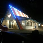Photo taken at Whataburger by Ciara L. on 6/1/2013