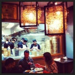 Photo taken at Hutong Dumpling Bar by Kendrew H. on 8/1/2013