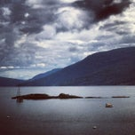 Photo taken at Howe Sound Queen by Kevin F. on 8/24/2013