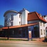 Photo taken at Penzión Fontána by Sveto S. on 6/18/2014