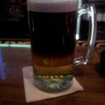 Photo taken at Tewbeleaux's Sports Bar & Grill by Erik L. on 1/31/2013