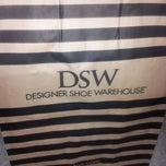 Photo taken at DSW Designer Shoe Warehouse by Sandy M. on 11/17/2013
