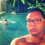 Photo taken at Khaolak Mohin Tara Hotel Phang Nga by Sitthichon K. on 4/7/2014