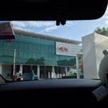 Photo taken at Red Bull Beverage Co.,Ltd. by Pum B. on 7/2/2014