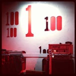Photo taken at 100 Club by Karen B. on 11/9/2012