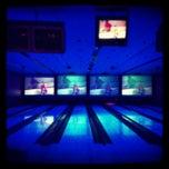 Photo taken at Forum Sports Bar by Mariève B. on 1/23/2013