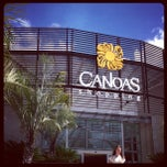 Photo taken at Canoas Shopping by Sergio G. on 1/12/2013