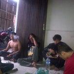 Photo taken at Nasi Kuning Darema by Adie I. on 6/29/2013