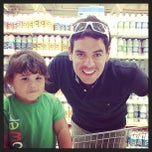 Photo taken at Hipermercado Central Madeirense by Joseph M. on 3/3/2013