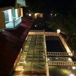 Photo taken at Nanachart Bangsaen by Tukky on 11/24/2012