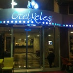 Photo taken at Otel Keles by Yılmaz D. on 4/7/2013