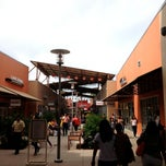 Photo taken at Rio Grande Valley Premium Outlets by Carlos F. on 7/20/2013