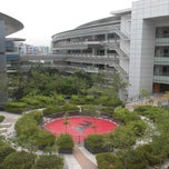 Photo taken at ITE College East by Gyle d. on 10/4/2012