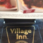 Photo taken at Village Inn by Paul S. on 2/15/2013