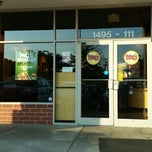 Photo taken at Moe's Southwest Grill by J.D. H. on 6/20/2014