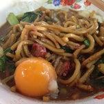 Photo taken at Lock Tien (ลกเที้ยน) by Teepakarn T. on 1/30/2013