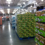 Photo taken at Costco by Tiffany on 5/7/2013