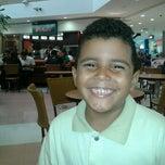 Photo taken at Brasil Wok by Aristarco C. on 11/24/2012
