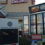 Photo taken at Del Taco by Michiel R. on 5/22/2013